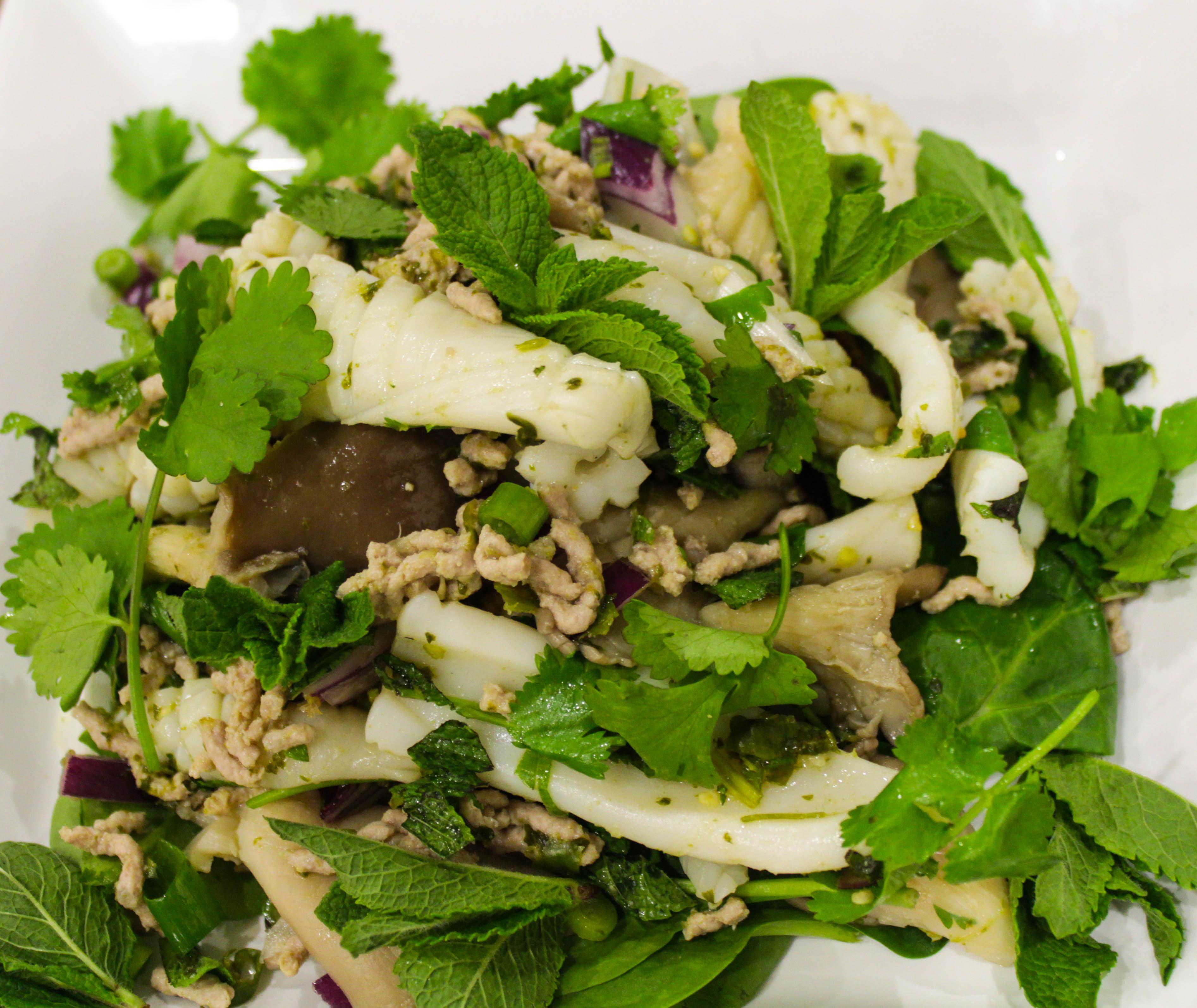 Рецепты салатов из помидор простые и вкусные